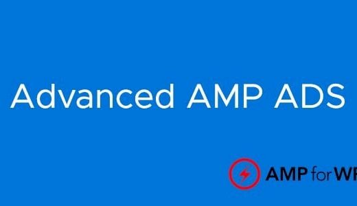Advanced-AMP-ADS-Nulled-Download