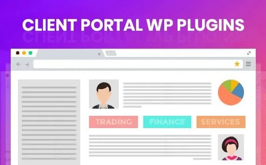 Client-Portal-For-WordPress-Nulled-Download