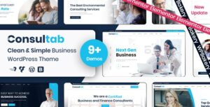 Consultab-Nulled-Consulting-Business&Finance-WordPress-Theme-Nulled-download
