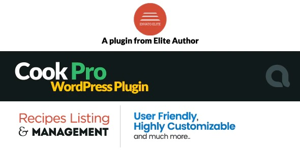 Cooked-Pro-Nulled-Recipes-Cooking&Community-WordPress-Plugin-Download