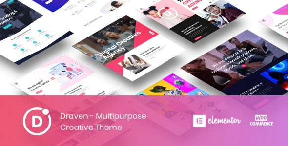 Draven-Multipurpose-Creative-Theme-Nulled-Download