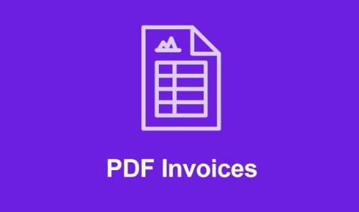 Easy-Digital-Downloads-PDF-Invoices-Addon-Nulled-Download