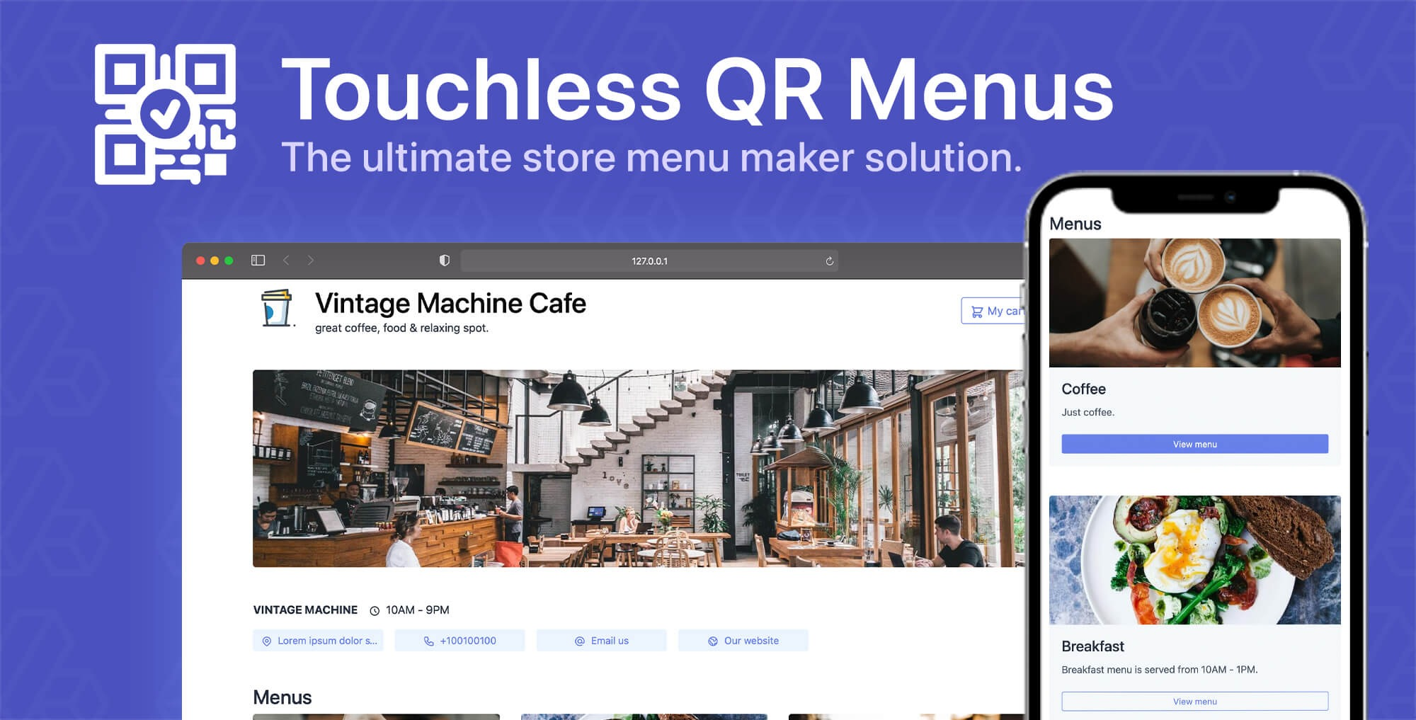 EasyQR-Nulled-Touchless-QR-Menu-Creator-Software-Download