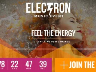 Electron-Nulled-Event-Concert&Conference-Theme-Download