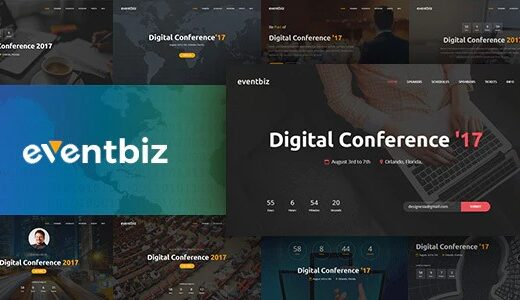 Eventbiz-Event-Conference-and-Seminar-Website-Template-Download