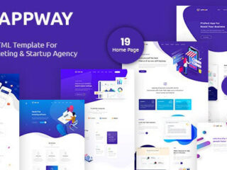 Free-Download-Appway-Saas-Startup-HTML-Template-Nulled