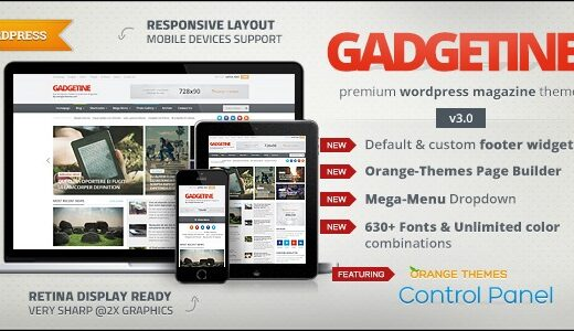 Gadgetine-WordPress-Theme-for-Premium-Magazine-Nulled-Download