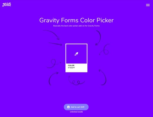 Gravity-forms-color-picker-Nulled-Download