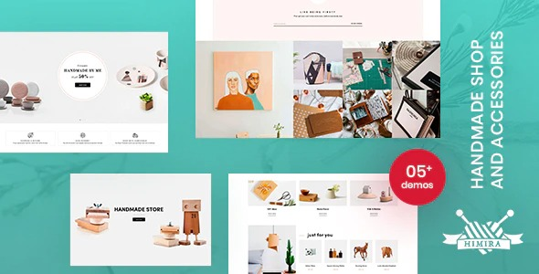 Handmade-Shop-And-Accessories-Shopify-Theme-Nulled-download