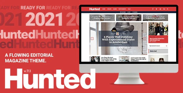 Hunted-Nulled-A-Flowing-Editorial-Magazine-Theme-Download