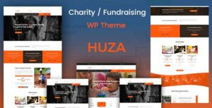 Huza-Nulled-Charity-Fundraising-Responsive-WordPress-ThemeNulled-Download