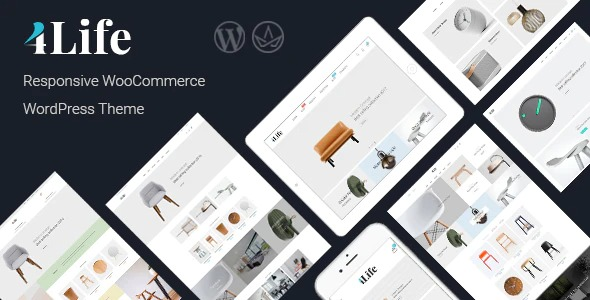 JMS-4Life-Nulled-Responsive-WordPress-Theme-Nulled-Download