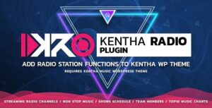 Kentha-Radio-Addon-for-Kentha-Music-WordPress-Theme-To-Add-Radio-Station-and-Schedule-Functionality-Nulled-download
