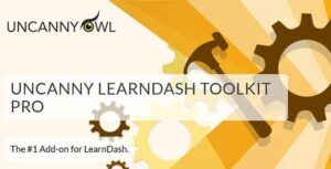 LearnDash-LMS-Toolkit-Pro-Addon-preview-Uncann-download-Nulled