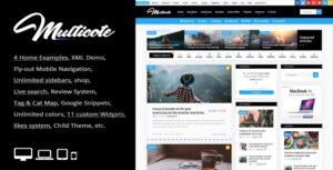 Multicote-Nulled-Magazine-and-WooCommerce-WordPress-Theme-Download
