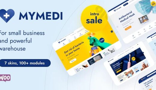 MyMedi-Nulled-Responsive-WooCommerce-WordPress-Theme-Download
