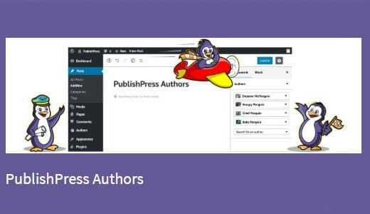 PublishPress-Authors-Pro-Nulled-Download