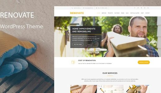 Renovate-Nulled-Construction-Renovation-WordPress-Theme-Download