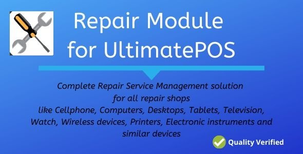 Repair-module-for-UltimatePOS-Nulled-Download