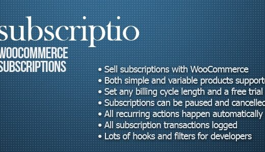 Subscriptio-Nulled-WooCommerce-Subscriptions-Download