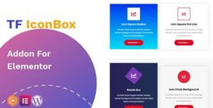 TF-IconBox-Addon-for-elementor-Nulled-Download