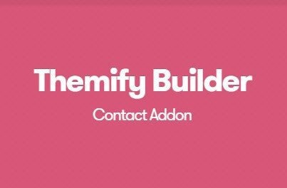 Themify-Builder-Contact-Addon-Nulled-Download