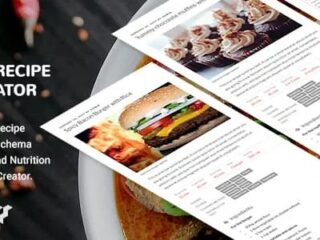 Total-Recipe-Generator-for-WPBakery-Page-Builder-Nulled-Download