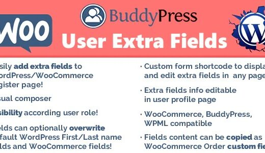 User-Extra-Fields-Nulled-WordPress-Plugin-Nulled-Download