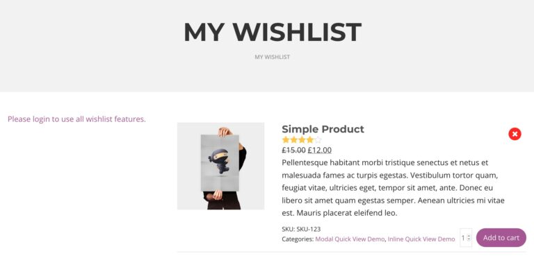 Wishlist-WooCommerce-Nulled-Download