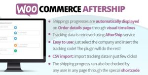 WooCommerce-AfterShip-Nulled-Download