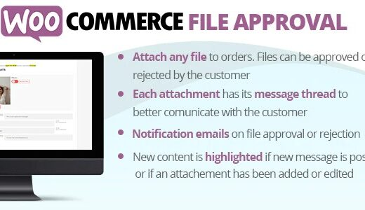 WooCommerce-File-Approval-Nulled-Download