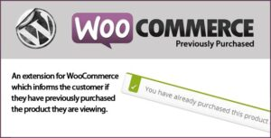 WooCommerce-Previously-Purchased-Nulled-download