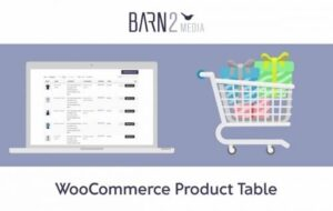WooCommerce-Product-Table-By-Barn2-Media-Nulled-Download