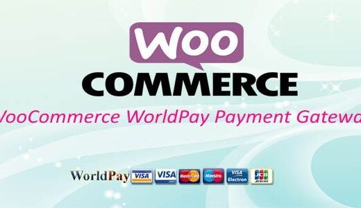 WooCommerce-WorldPay-Gateway-Nulled-Download