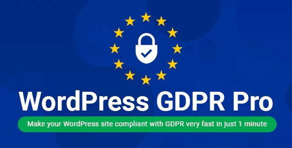 WordPress-GDPR+CCPA+DPA-Compliance-2020-Nulled-Download