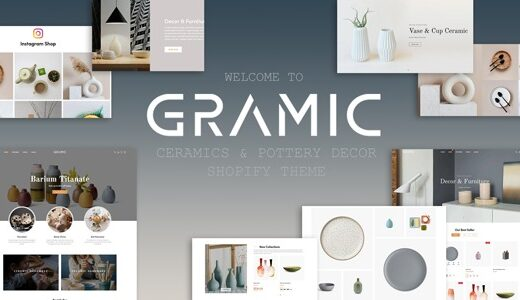 gramic-ceramics-pottery-decor-shopify-theme-Nulled-Download