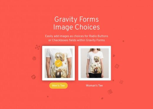 Gravity Forms Image Choices Add-On