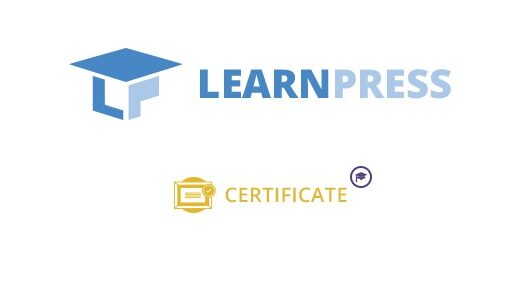 learnpress-certificate-Nulled-Download
