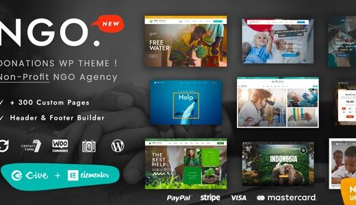 ngo-charity-donation-wordpress-Nulled-Download
