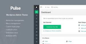 pulse-Nulled-wordpress-admin-theme-download