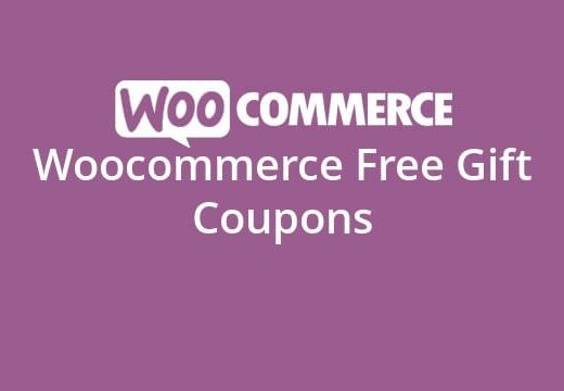 woocommerce-free-gift-coupons-Nulled-Download