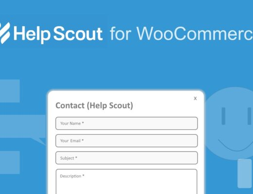 woocommerce-help-scout-Nulled-Download