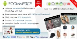 Android-Ecommerce-Universal-Android-Ecommerce-Store-Full-Mobile-App-with-Laravel-CMSNulled-Download