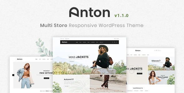 Anton-Multi-Store-Responsive-WordPress-Theme-Nulled-Download