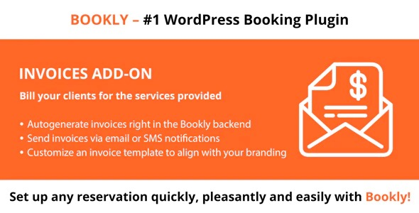 Bookly-Invoices-Nulled-Download