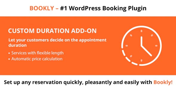 Bookly-custom-duration-addon-Nulled-Download