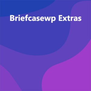 Briefcasewp-Extras-Nulled-Download