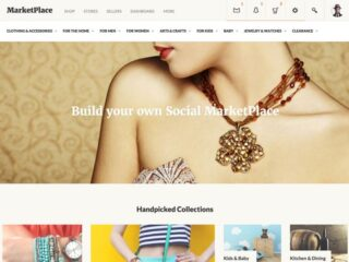 BuddyBoss-Social-Marketplace-Theme-Nulled-Download