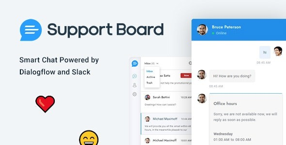Chat-Support-Board-Nulled-Download