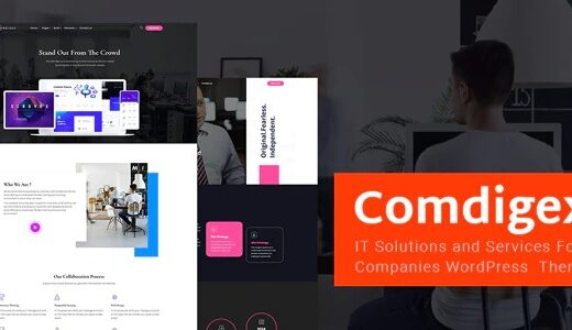 Comdigex-IT-Solutions-and-Services-Company-WP-Theme-Nulled-Download